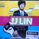 JJ Lin 2infinity and Beyond + Greatest Hits 林俊杰 3CD
