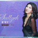 Sally yeh zhu fu jing dian 32 songs 叶倩文 祝福经典32首 3CD