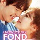 DVD Uncontrollably Fond Vol.1-20End 任意依恋  Korean TV Drama Series English Sub