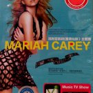 MARIAH CAREY Almost Home + Greatest Hits Karaoke 2DVD