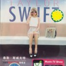 TAYLOR SWIFT The 1989 World Tour 2DVD