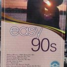 Easy 90s English Songs Collection (10CD)