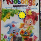 DVD Kidsongs Music Video Stories Vol.5&6 English Sub Region All