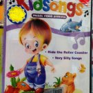 DVD Kidsongs Music Video Stories Vol.11&12 English Sub Region All
