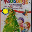 DVD Kidsongs Music Video Stories Vol.13&14 English Sub Region All