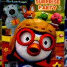 DVD ANIME Pororo The Little Penguin Pororo´s Surprise Party  English Audio English sub