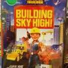 Bob Builder Building Sky High! Anime DVD