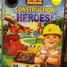 Bob Builder Construction Heroes! Anime DVD