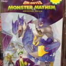 DC Comics Batman Unlimited Monster Mayhem Movie Anime DVD