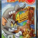 Tom and Jerry Around The World Anime DVD