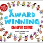 Award Winning Children Songs (3CD)