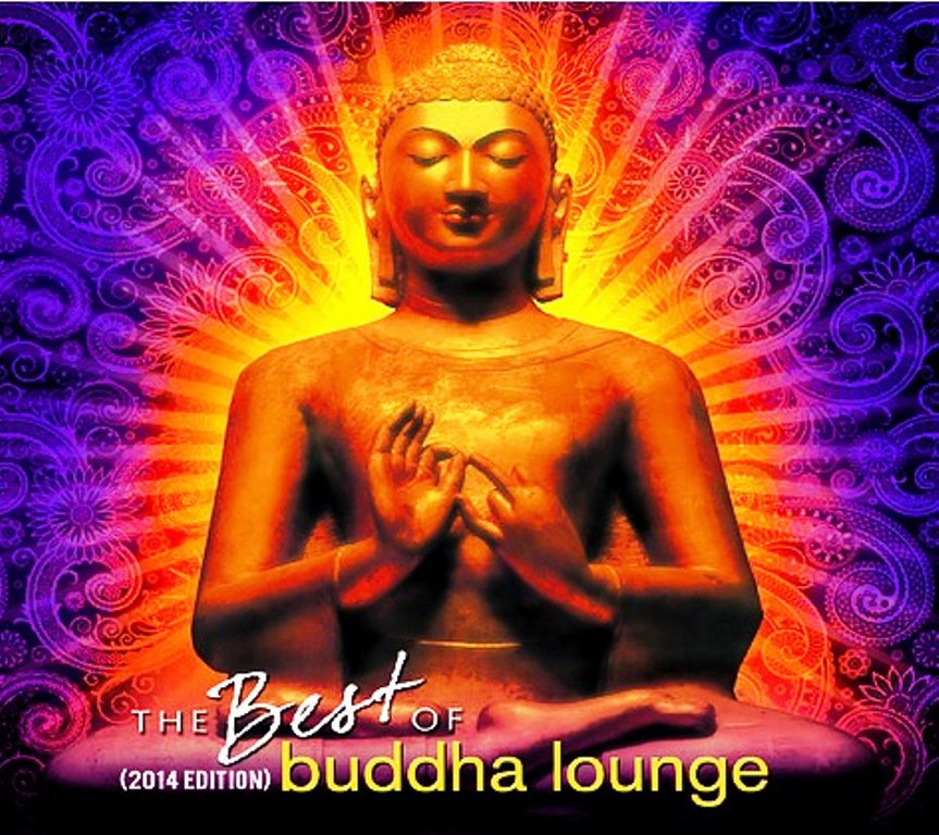 The Best Of Buddha Lounge (2CD)