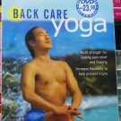 Rodney Yee Back Care Yoga DVD