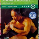 Rodney Yee Yoga Burn DVD