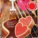 I Love Acoustic 4 (2CD)