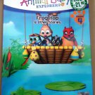 Animals baby EXplorers Frog Hop & Other Stories DVD