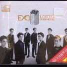 EXO Lotto Chinese + Korean Version Greatest Hits 3CD