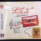 Love Song 70-80 3CD
