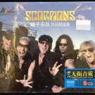Scorpions Greatest Hits 3CD