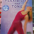 Beginners Flexibility and Tone DVD