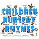 Children Nursery Rhymes Vol.1 (3CD)