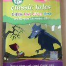 Classic Tales Little Red Riding Hood and 12 other Favourites tales DVD