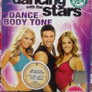 Dancing With The Stars Dance Body Tone DVD English audio