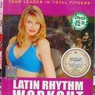 Kathy Smith Latin Rhythm Workout DVD English audio