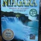 NIAGARA Miragles, Myths & Magic DVD (Multi Language)