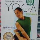 Rodney Yee Yoga For Energy DVD English audio
