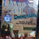 The DAVINCI CODE Deception DVD English audio