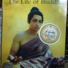 The Life of Buddha DVD English audio