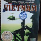We Were Heroes 1st Cavalry Division (Airmobile) Vietnam (3DVD) English Audio