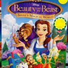 Disney Beauty and the Beast Belle´s Magical World DVD