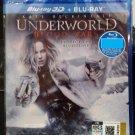 UNDERWORLD BLOOD WARS Kate Beckinsale Blu-ray 3D + Blu-ray Multi Language Multi Sub