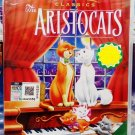 Walt Disney Classics The Aristocats DVD