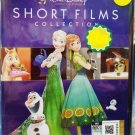 Walt Disney Short Films Collection Anime DVD