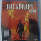 BACKDRAFT Blu-ray Multi Language Multi Sub