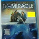 BIG MIRACLE Drew Barrymore John Krasinski Blu-ray Multi Language Multi Sub