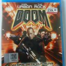 DOOM Karl Urban The Rock Blu-ray Multi Language Multi Sub