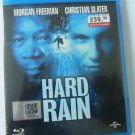 HARD RAIN Morgan Freeman Blu-ray Multi Language Multi Sub