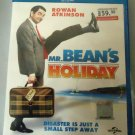 MR. BEAN´S HOLIDAY Rowan Atkinson Blu-ray Multi Language Multi Sub