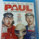 PAUL Simon Pegg Blu-ray Multi Language Multi Sub