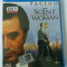 SCENT OF A WOMAN Pacino Blu-ray Multi Language Multi Sub