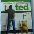 TED Mark Wahberg Blu-ray Multi Language Multi Sub