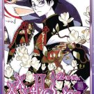 DVD xxxHolic Rou Japanese Anime OVA English Sub Region All