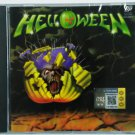 Helloween EP 1985 CD NEW Malaysia Release Speed Metal Germany Band