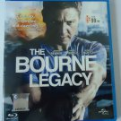 THE BOURNE LEGACY Jeremy Renner Blu-ray Multi Language Multi Sub