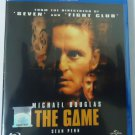 THE GAME Michael Douglas Sean Penn Blu-ray Multi Language Multi Sub