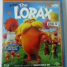 The LORAX Anime Blu-ray Multi Language Multi Sub